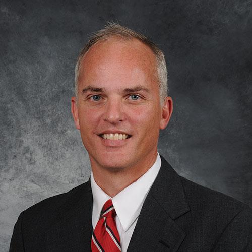 John P. Roberson, M.D.